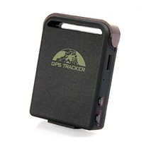 tk102 person/vehicle gps tracker imei tracking on server