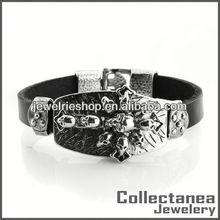 One Direction Bracelets Braided Leather Bracelet Wholesale Charming Handmade Bracelet