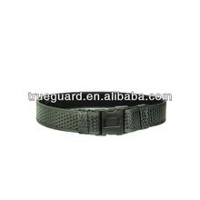 2013 popular plain camo gun belt