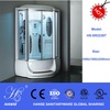 Luxury steam shower cabinet, corner steam and shower HS-SR2239T