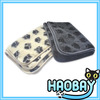 Simple Soft Fashion Paw Prints Pet Cushion