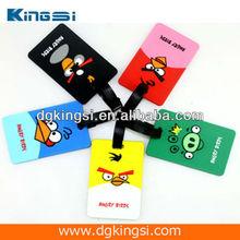 2013 customized silicone name card case