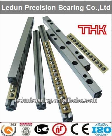 Linear rail, linear bearings, linear slides, Hiwin. - Automation4Less