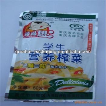 hottest sale plastic pvc waterproof pouch