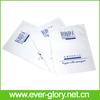 New style eco-friendly laminated plastic waterproof zipper bag