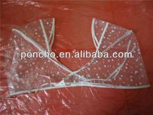 Traditional rain protective gear