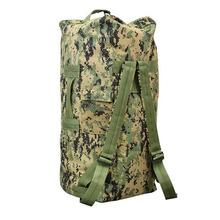 Big High Quality Army Military Duffle Bag
