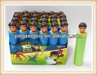 hot sell ben10 25cm boy EVA water gun toy