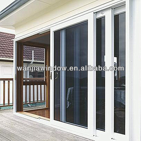 Horizontal blinds sliding glass lowes french doors for Lowes exterior french doors