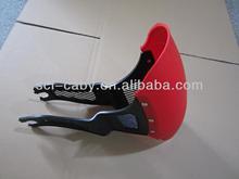 Rear Fender for Motorcycle (BAJAJ PULSAR SPARE PART)