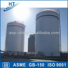350m3 Hydrogen Storage Tank