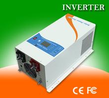 Smart Solar Inverter/Solar Off Grid Inverter/Solar Inverter Circuits