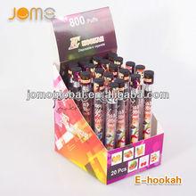 2013 hottest dispsoable e-cigarette e shisha cigarette,best e hookah disposable eshisha