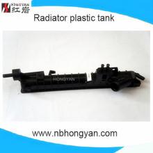 radiator opel astra h