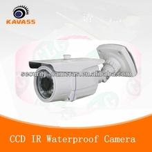 IR color night vision CCTV camera/Ir outdoor CCTV camera waterproof and cheap