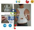 L'épaule en néoprène retour brace correction de la posture enveloppement corriger la posture à bosse rectifier