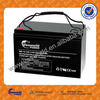 12V sealed lead acid battery manufacture