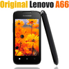 Cheap Phone Lenovo A66 Android 2.3 MTK6575 Dual SIM 3G