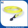 High Quality Plastic Coated Nylon Dog Leash Wholesale