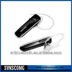 svnscomg S-1600 2013 hot sale noise reduction wireless earpiece