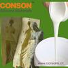 rtv molding silicone rubber for gypsum sculpture