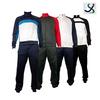 JS5792 tracksuit set sports wear cheap men suit
