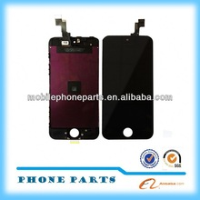 2014 hot sale for iphone 5S digitizer full with paypal payment