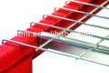 de malla de alambre de los paneles de cubiertas
