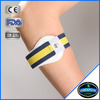 US tennis and golf sports elbow brace support