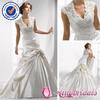 SA3851 Wholesale wedding dresses new york high collar wedding dresses fashion wedding dress