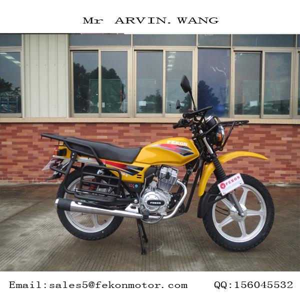 Fekon 150cc 200cc 200cc dirt cheap motorcycles model FK150