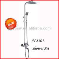 N-8601 fancy shower faucet /surface mounted shower faucet