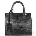 2013 Fashion Genuine leather handbag crocodile designer bags handbag women