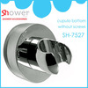 SH-7527 ABS Plastic Glass Sucker Shower Handle Holder