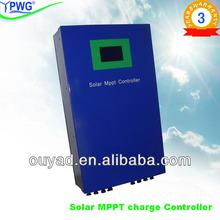 40A/96V,120V,192V, 240V,360V,480V solar system controller solar electronics