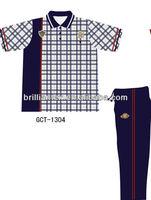 wholesale custom men brand sweat suits