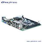 ZC-H61DL H61 LGA1155 Motherboard MINI ITX LGA1155 Motherboard Dual Lan LGa1155 Motherboard