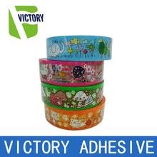 Colorful decorative tape/stationery item