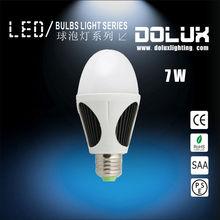 Popular best sell led dome light bulbs