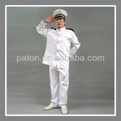 latest yacht captain uniform