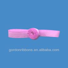 Garment mini Ribbon Bow, women underwear bows,