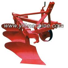 De alta eficiencia mini cuota de arados de servicio ligero arado de compartir 25-125hp para tractor pequeña máquina de labranza