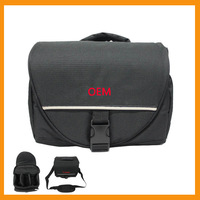 OEM Welcome Waterproof Gadget Bag Camera Case For Canon eos 70d 550d 90d d3000 5D mark II 7D 60D