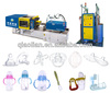 Liquid silicone rubber injection machine for baby nipples