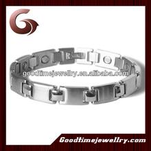 Magnetic bracelets,high gauss magnetic bracelet