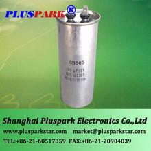 air conditioner capacitor 450V 10uF 15uF 20uF 25uF 30uF 32uF 35uF 40uF 50uF 60uF,CBB65 capacitor,motor run capacitor