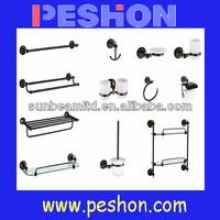 ORB Finish Bathroom Accessories, Fashion Hotel Bathroom Accessory