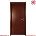 fashion flush interior solid pine wood door