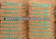 brown coir fiber suppliers and distributors