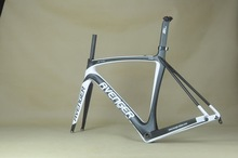 excellent ! 2014 Hongfu new aero road carbon bike frame, carbon frame bike with di2 compatible, bike frame FM139